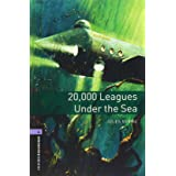 Oxford Bookworms Library: Level 4: 20,000 Leagues Under the Sea