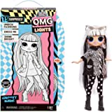 L.O.L. Surprise OMG Doll Neon Series- Doll 1