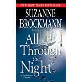 All Through the Night: A Troubleshooter Christmas: 12