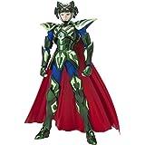 聖闘士聖衣神話EX 聖闘士星矢 ゼータ星ミザールシド 約180mm ABS&PVC&ダイキャスト製 塗装済み可動フィギュア