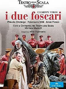 Due Foscari [DVD]