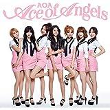 Ace of Angels(初回限定盤A)(DVD付)