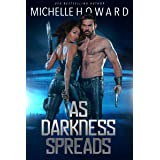 As Darkness Spreads (The Vassi Contact Book 1)