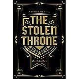 Dragon Age The Stolen Throne Deluxe Edition