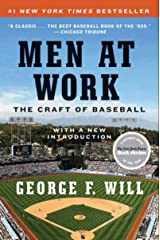 Men at Work: The Craft of Baseball Kindle Edition