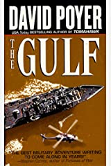The Gulf: A Thriller (Dan Lenson Novels Book 2) Kindle Edition