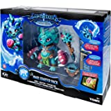 LightSeekers Awakening Mari Starter Pack Includes: FusionCore, Mari Hero, 2 Exclusive AR Cards, Aquadart Crab, 3 AR Combo Car