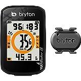 ブライトン Rider15 GPS サイクルコンピューター
