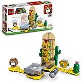 LEGO Super Mario Desert Pokey Expansion Set 71363 Building Kit
