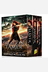 Dragon Tamer: An Epic Fantasy Dragon Adventure (The Complete Series) Kindle Edition
