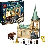 LEGO Harry Potter Hogwarts: Fluffy Encounter 76387 Building Kit; 3-Headed Dog Hogwarts Set; Cool, Collectible Toy; New 2021 (