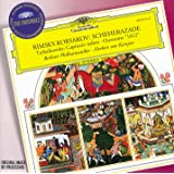Rimsky-Korsakov: Scheherezade; Tchaikovsky / Karajan
