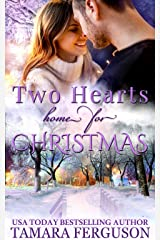 TWO HEARTS HOME FOR CHRISTMAS (Two Hearts Wounded Warrior Romance Book 10) Kindle Edition
