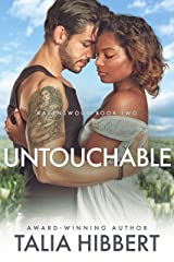 Untouchable: A Small Town Romance (Ravenswood Book 2) Kindle Edition