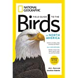 NG Field Guide to the Birds of North America, 7th Edition
