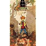 約束のネバーランド iPhoneSE/5s/5c/5(640×1136)壁紙 エマ