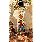 約束のネバーランド HD(720×1280)壁紙 エマ