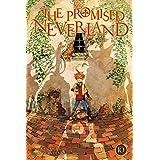 The Promised Neverland, Vol. 10 (Volume 10)