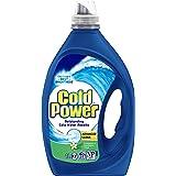 Cold Power Advanced Clean, Frangipani and Eucalyptus Liquid Laundry Detergent, 1 Litre, 20 Washloads