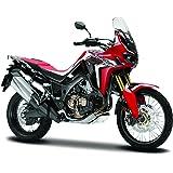 マイスト 1/18 ホンダ Maisto 1/18 Honda CRF1000L AFRICA TWIN DCT オートバイ Motorcycle バイク Bike Model ロードバイク