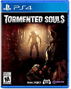 Tormented Souls - PlayStation 4