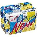 キリン 氷結 シチリア産レモン 350ml×6缶パック