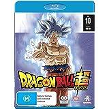 Dragon Ball Super Part 10 (eps 118-131) (blu-ray)