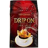 Key Coffee Drip On Mocha Blend, 80g