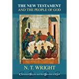 The New Testament and the People of God (Christian Origins and the Question of God series Book 1)