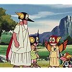 パーマン QHD(1080×960) バードマン,パーマン1号,パーマン3号,パーマン2号