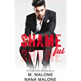 Shameful (Shameless Book 2)