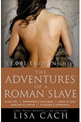 The Adventures of a Roman Slave (The 1,001 Erotic Nights Series) Kindle Edition