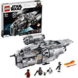 LEGO Star Wars Mandalorian The Razor Crest 75292