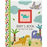 Baby's Book: The First Five Years -- Dinosaurs