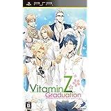 VitaminZ Graduation (通常版) - PSP