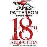 18th Abduction: Two mind-twisting cases collide (Women's Murder Club 18)