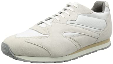 Swedish Military Trainer 1600FS: White