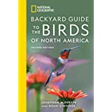 NG Backyard Guide to the Birds of North America, 2nd Edition