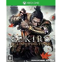 SEKIRO: SHADOWS DIE TWICE - XboxOne