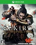 SEKIRO: SHADOWS DIE TWICE 【Amazon.co.jp限定】オリジナルポストカードセット付&オリジナルデジタル壁紙(PC・スマホ)配信 - XboxOne