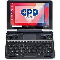 GPD WIN MAX 【国内正規代理店版】おまけ9点セット(第10世代インテル Core i5-1035G7/16GB/512GB SSD) (ブラック)