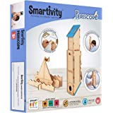 Smartivity Periscope Building Set for Kids Ages 6 and Up