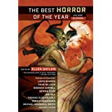 The Best Horror of the Year Volume 11