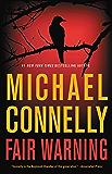 Fair Warning (Jack McEvoy) (English Edition)
