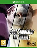 Goat Simulator: The Bundle (Xbox One) (輸入版)