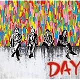『BEST of U -side DAY-』(通常盤)
