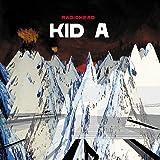 Kid A[国内盤 / 解説・日本語歌詞付] (XLCDJP782)
