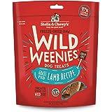 Stella & Chewy's Wild Weenies Lamb Dog Treats 3.25oz