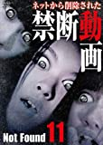 Not Found 11 -ネットから削除された禁断動画- [DVD]
