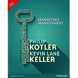 Marketing Management , 15 Ed [Paperback] [Jan 01, 2016] Philip Kotler